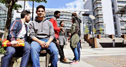 أهالي الطلاب في الخارج لسلامة: للاسراع بتعميم آلية تنفيذ مرسوم الدولار الطالبي image