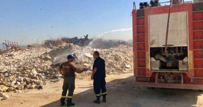 بعد 81 يوماً على انفجار المرفأ… عمليات البحث والإنقاذ مستمرة image