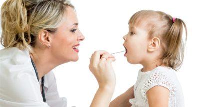 أمراض يمكن ان تنتقل للطفل في الحضانة image