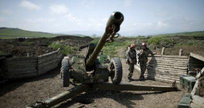 يريفان تعلن إسقاط طائرة أذربيجانية وباكو تنفي image