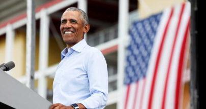 """أوباما: استجابة حكومة الولايات المتحدة لأزمة كورونا """"مخزية"""" image"""