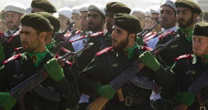 قائد فيلق القدس بالحرس الثوري: الانتقام لدماء العالم فخري زادة قادم image