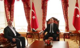 """""""مرتبطة بتركيا"""".. إسرائيل تكشف شبكة تهريب أموال تابعة لحماس image"""