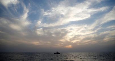 اعتقال إيراني اختبأ ثلاثة أيام على متن سفينة إسرائيلية image