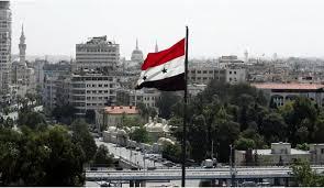الاتصالات قائمة مع سوريا image