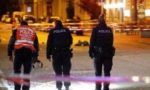 جرح شخصين بهجوم بسكين في مدينة لوغانو السويسرية image