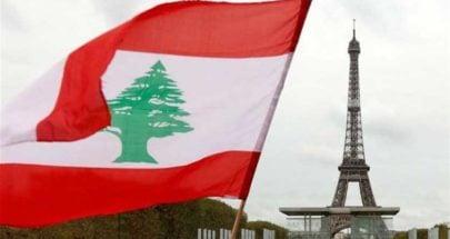 """تهديدٌ """"فرنسي"""" إلى المسؤولين اللبنانيين! image"""