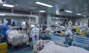 رقم قياسي خيالي جديد لوفيات كورونا: 76 وفاة في لبنان ماذا عن الاصابات image