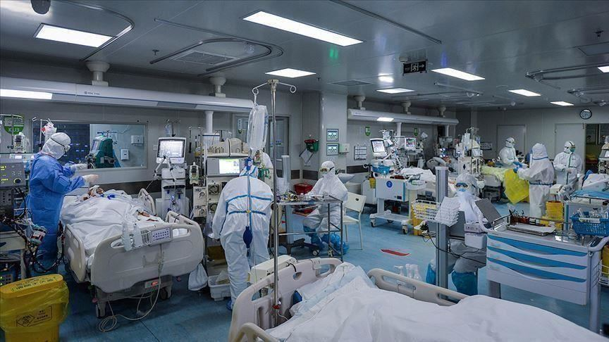 55 حالة وفاة بكورونا في لبنان.. فكم بلغ عدد الإصابات؟