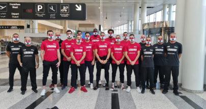 لبنان ضد الهند ظهر الغد في البحرين في تصفيات بطولة آسيا لكرة السلة image