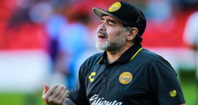 طبيب مارادونا يرد على اتهامات التسبب بوفاة الأسطورة image
