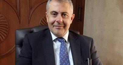 محافظ بيروت زار ثكنة إميل الحلو image