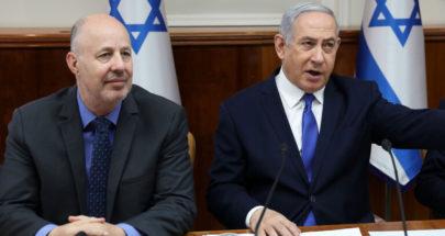 """وزير إسرائيلي: """"ليس لدي دليل"""" على من قتل العالم النووي الإيراني في طهران image"""