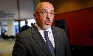 تكليف وزير عراقي الأصل بتوزيع لقاحات كورونا في بريطانيا image