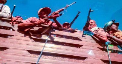 الجيش الإثيوبي يعلن دخول عاصمة إقليم تيغراي image