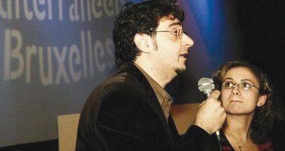 """أسد فولادكار: أحب السينما لكن التلفزيون """"أكل العيش"""" image"""
