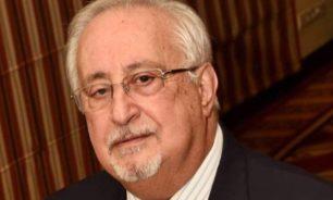 جورج ابو شديد كأرز لبنان نتفيئ بظل محبته image