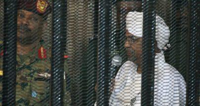وفاة شقيق البشير متأثرا بإصابته بكورونا داخل سجن سوداني image