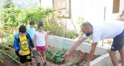 الأمن الغذائي يبدأ بدعم المزارع image