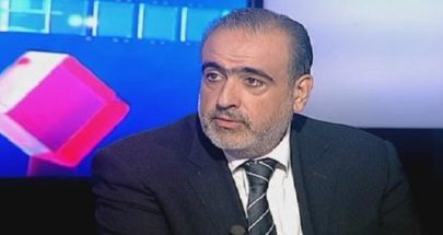 ربيع الهبر ينفي تحديده نسباً انتخابية للأحزاب اللبنانية image