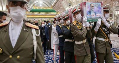 وثائق ومعلومات جديدة تكشف مفاجأة عن اغتيال عالم إيران النووي image
