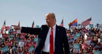 """ترامب يدعو مناصريه لـ""""قلب"""" نتيجة الانتخابات image"""