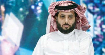 هذا ما فعله تركي آل الشيخ فور وصوله إلى الرياض بعد رحلة العلاج في أميركا image
