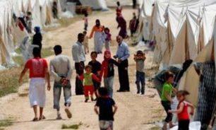 إغلاق المدخل الشمالي لمخيم البداوي بعد تفشي الفيروس image