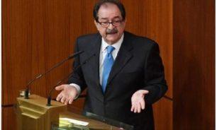 """تصفيق في مجلس النواب لسليم سعادة: رياض سلامة """"بيسوى صرماية""""! image"""