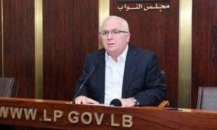ضاهر: سيهاجر نصف الشعب اللبناني هرباً من المجاعة والموت image
