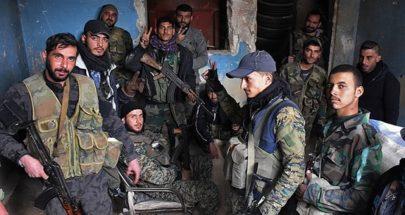 """""""ديلي تلغراف"""": الموساد الإسرائيلي ساعد ضابطا سوريا على الهروب للنمسا image"""