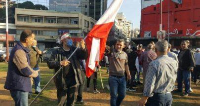 مسيرة بمناسبة عيد الإستقلال جابت شوارع طرابلس والميناء image