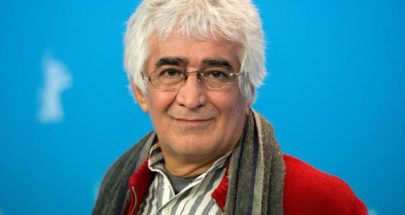وفاة السينمائي الإيراني كامبوزيا برتوي بعد إصابته بكوفيد 19 image