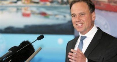 أوستراليا تفكر في فرض اللقاح ضد كوفيد 19 شرطا لدخول البلاد image