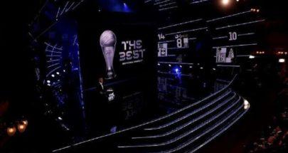"""""""فيفا"""" يرشح 11 لاعبا لنيل جائزة أفضل لاعب في العالم لعام 2020 image"""