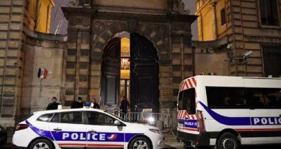 """السجن 18 عاما لمراهق هدد أستاذا فرنسيا """"بالموت مثل صموئيل باتي"""" image"""
