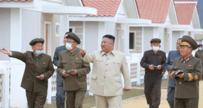 """جدار وتلغيم للحدود في كوريا الشمالية لمنع انتقال """"كورونا"""" image"""