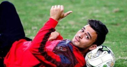 إصابة نجم الأهلي المصري بفيروس كورونا image