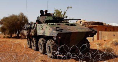 متشددون إسلاميون يهاجمون 3 قواعد عسكرية فرنسية في مالي image