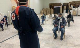 حملة توعوية في بعلبك الهرمل للوقاية من كورونا image