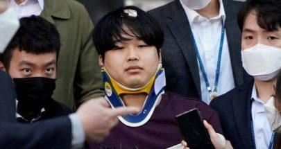 كوريا الجنوبية.. السجن 40 عاما لزعيم عصابة ابتزاز جنسي image