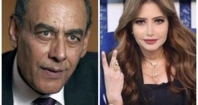أحمد بدير يرد على سخرية مي العيدان منه بهذا القرار image