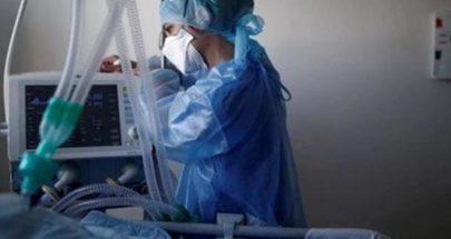 نقل وزير إلى المستشفى جراء إصابته بكورونا image