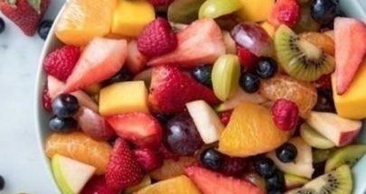 4 فواكه ترفع مستويات السكر في الدم image