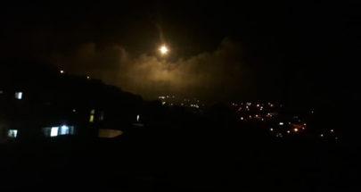 قنابل مضيئة ومروحيات... ماذا يحصل على الحدود الجنوبية!؟ image