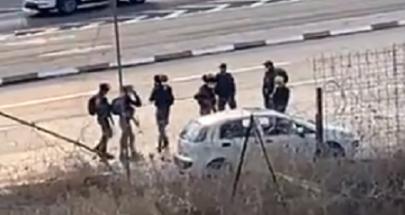 """إصابة جندي إسرائيلي في """"عملية دهس"""" قرب القدس ومقتل المنفذ image"""
