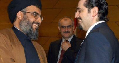 ما هي الخيارات المتاحة امام الحريري لتشكيل الحكومة؟ image