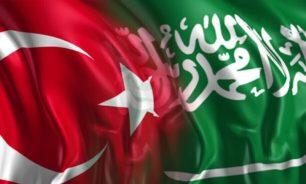 ما بين تركيا والسعودية: توقيت المصالح المشتركة image