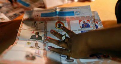 زعيم المعارضة في بوركينا فاسو يقر بهزيمته في انتخابات الرئاسة image