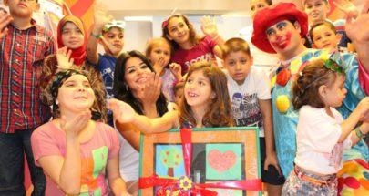 مركز سرطان الأطفال تسلم 260 ألف دولار image